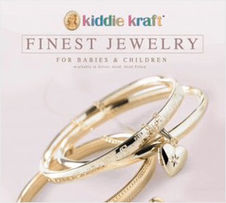 Kiddie Kraft Finest Jewelry For Babies & Children