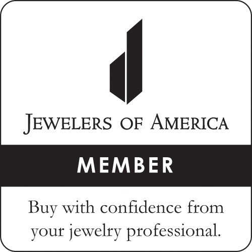 Jewelers of America Member Logo